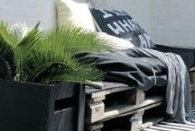 Pallet & Crate Creations