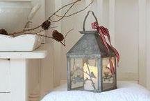 Candles ~ Lanterns