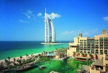 Ταξίδια στο Dubai / Μοναδικά ταξίδια - εκδρομές στο Ντουμπάι με το Travel Idea