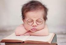 Baby Photography Ideas / by Lisa Vineyard