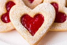 Cookies !! / by Lisa Vineyard
