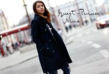Guest-Pinner: Nina Radman / Ninas Blog http://www.berriesandpassion.com ist ein Life & Style Blog über all die schönen Dinge im Leben. Für uns pinnt Nina hier ihre absoluten Lieblingstaschen.