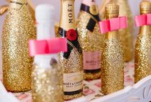Boandl Bridal Shower & Bachelorette / by Tristen Elsberry
