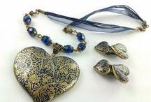 ♥ Heart Jewelry ♥