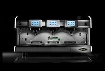 My Concept / WEGA Coffee Machines produces and distributes professional espresso coffee machines, coffee grinders and accessories.