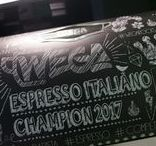 Espresso Italiano Champion / WEGA ESPRESSO MACHINES TAKE CENTRE STAGE AT ESPRESSO ITALIANO CHAMPION The Espresso Italiano Champion, organised by the Italian Espresso National Institute (INEI), is one of the most exciting international championship dedicated to true coffee lovers. Wega is official sponsor and has offered its espresso machines both in Italian, Chinese and Thai competitions.