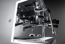 Wegaconcept / Aim high, choose Wegaconcept, the maximum expression of Wega technology in the service of environmental sustainability. A completely new design with clean minimalist lines frame an absolutely innovative, high performance and efficient coffee machine. The nighttime stand-by function, combined with our Multi-boiler and Self Learning Software technology means that the Wegaconcept can obtain energy savings certified at 47,6% on stand by and 30% in operation.