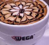 Wega Latte Art
