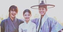 ☁️️ Moonlight Drawn by Clouds ☁️️ / #KDrama #MoonlightDrawnByClouds #LoveInTheMoonlight #ParkBoGum #KimYooJung #KwakDongYeon #JungJinYoung #LeeYoung #HongRaon #KimByungYeon #KimYoonSung #KBS #KBSDrama #Korea