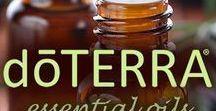 doTerra Essential Oils / Essential Oils