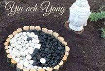 Feng Shui miniskola / Här får du tips för att skapa god Feng Shui i rum inom- och utomhus. För ditt hem och ditt företag, men också för ditt inre välmående.