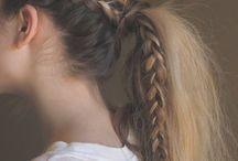 long hair everyday hairstyles