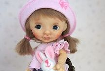 NIKKI  BRITT  DOLLS / Beautiful dolls by doll artist Nikki Britt