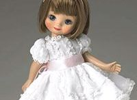 BETSY  McCALL  DOLLS / Beautiful dolls and doll clothes by Betsy McCall