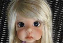 BO  BERGEMANN  DOLLS / Beautiful and amazing dolls by doll artist Bo Bergemann