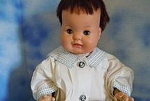 ANTIQUE  RUBY  LANE  DOLLS / Beautiful Antique and Vintage dolls by Ruby Lane for different doll artists