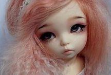 LITTLE  FEE  DOLLS / Cute little fee dolls