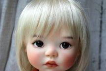 MEADOW  DOLLS / Beautiful dolls by Melanie dolls fashion for Meadow dolls with different doll artist dolls
