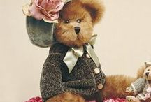 BEARINGTON  BEARS / Beautiful teddy bears by Bearington  Bears