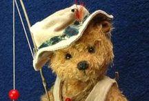 BEARS  N  BLING / Cute teddy bears by Bears - N - Bling