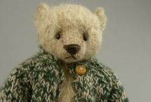 AERLINN  BEARS / Beautiful Aerlinn Bears