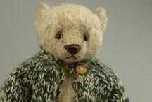 AERLINN  BEARS / Beautiful Aerlinn Bears