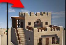 Minecraft remodel
