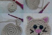 Orejas crochet