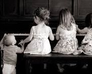 Kids And Music / share happiness with you