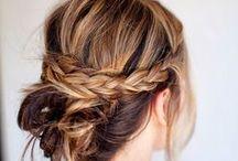 Hair Color / beatiful