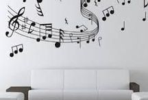 Piano Room Ideas / We have a wonderful visual experience of piano design. You can find out more piano room ideas. Follow us and share your ideas~
