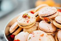 Delicious Macarons / There are many different style Macarons. You can find out the one you are most interested.