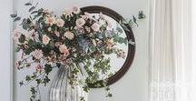 AUTUMN/WINTER SS18 / #flowers #professional #decoration