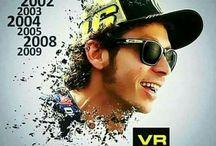 VR46 / MotoGP Valentino Rossi