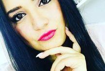 Make-Up Lookbook / Make-Up Looks aus meinem Instagram-Feed & Blog