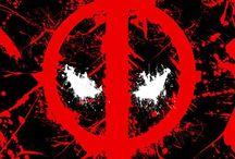 Deadpool / Life is strange, laugh on