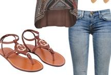 Fashion Likes / by Ma Martinez