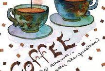Coffee Break anyone. / Coffee