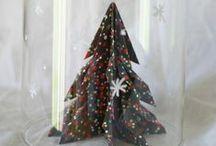 Noël / Christmas / by Sophie Bonheur