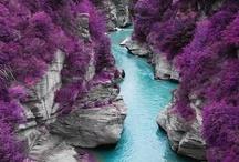 Take me there... / by Brandi Wilkinson