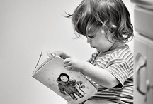 Inspire Your Child / Tips, tricks, traditions, and lessons to teach and help your child to grow.  / by Micah Payne