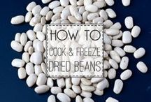 Cooking Tips / by Julie Grice - Savvy Eats