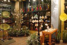 Interesting Shops / by Trish Saylor