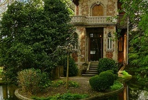Dream Home / by Courtney Fromberg