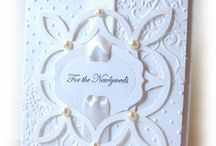 cards / Wedding & Anniversary / by Diane Ragusett