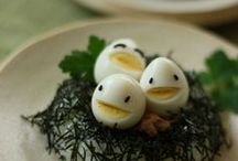 Bento & Co / Something delicious / by Goshya Winkler