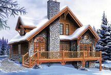 Home Design / by Alicia Parrella♔