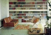 Architectures, spaces, places