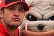 All About Them Dawgs!!!! / by Kim Garrigus