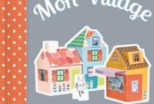 Beaux albums pour enfants / Nice children books